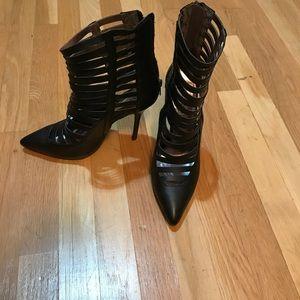 Steve Madden sexy boots